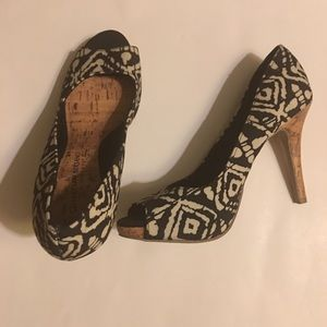 christian siriano Shoes Size 8